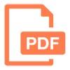 pdf ikoon